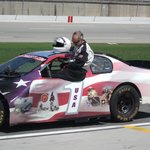 Photo de Rusty Wallace Racing Experience