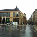 Hotel Premiere Classe Metz Est - Parc des Expositions Foto