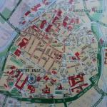 Plan de Metz (beaucoup de choses à voir)
