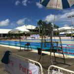 50m Olympic Pool