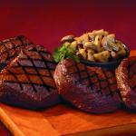 All You Can Eat Steak Buffet