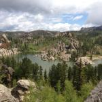 Black Hills National Forest, SD