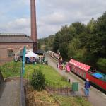 Museum open day for the Heritage Open Weekend in September 2014.