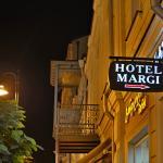 馬爾吉飯店