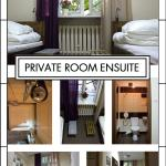 Private Room Ensuite