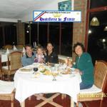 Φωτογραφία: hostellerie de france restaurant