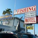 Bud & Mary's / Lady Islamorada Party Boat Fishing at Mile Marker 79, Atlantic side...