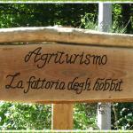 Agriturismo La fattoria Degli Hobbit