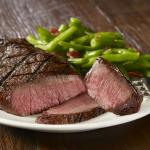 Sirloin Cut Steak