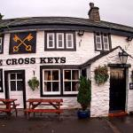 Cross Keys East Marton