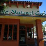 Natural Cafe resmi