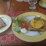 Coolum Dreams Bed & Breakfast Foto