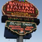 Battista's Hole in the Wall - A Vegas Classic