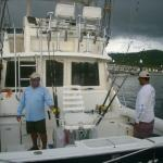 Morrow Sportfishing