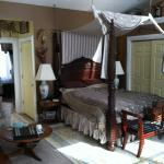 Foto di H. S. Clay House B & B and Guest Cottaage