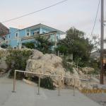 L'hotel Dionysos