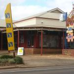 Bridgetown-Greenbushes Visitor Information Centre