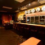 The Syrahs Bar