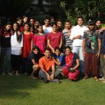 Indian Students Group
