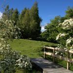 Great rural setting