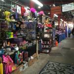 Alfreton Indoor Market