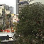 Winsin Hotel - Street View