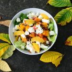 Oktober Salat