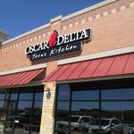 Oscar Delta Texas Kitchen