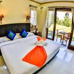 Rama Room ! Real paradise !