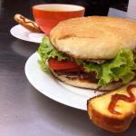 Amazing sandwiches!!!