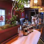 Enjoy the coffee shop!!