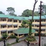 Hotel Kunal at Dharamshala