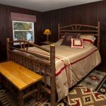 Main Lodge Rm #1