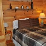 Linville River Log Cabins의 사진