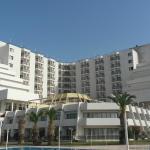 Foto de Blue Vista Hill Hotel