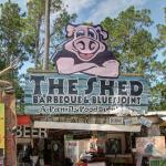 The Shed Barbeque & Blues Joint