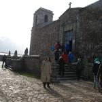 Santuario de Nuestra Señora de la Peña de Francia