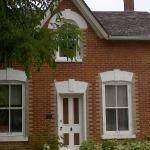 Beaverton Thorah Eldon Historical Society Museum