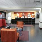 New Renovated Lobby