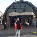 Foto de Hostal Granvia 44