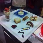 El Matador Dessert Platter to Share !