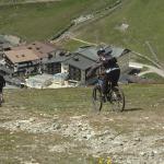 Mountainbiken - Kühtai