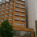 Hotel Park Side Ueno