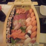 صورة فوتوغرافية لـ ristorante giapponese hana sushi