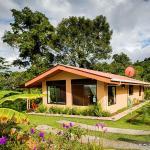 Foto de Encantada Guest House
