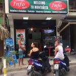 Itay Tourist Information