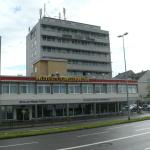 Hotel Constantin, Trier, Germany