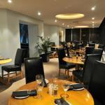 Interior - Westberry Hotel & Restaurant Photo