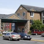 Ashley Inn and Suites Foto