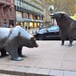 Bull & bear.